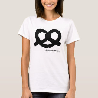 LOVE KNOT. T-Shirt