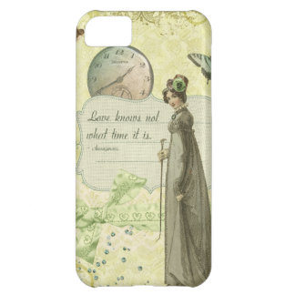 Love Knows no Time iPhone 5C Case