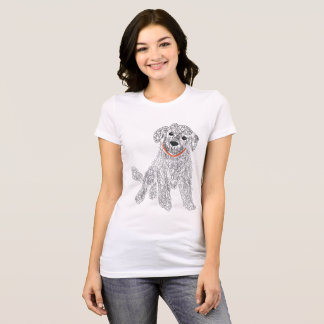 Love Labradoodles! T-Shirt