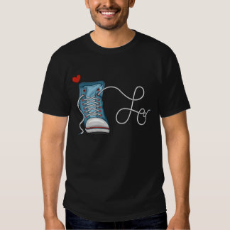 Love Lace 2 Tee Shirt