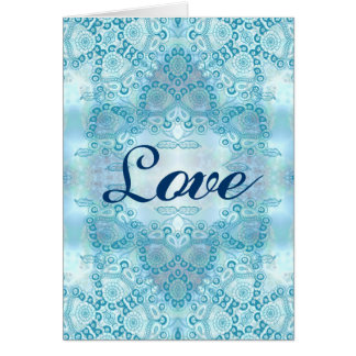 Love Lacey Card