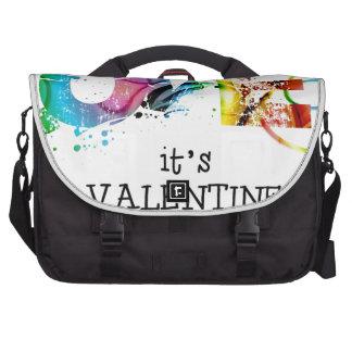 Love Laptop Bag