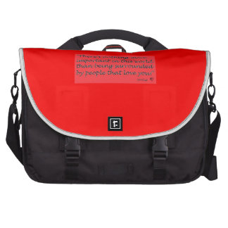 Love Commuter Bag