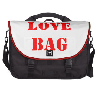 LOVE BAGS FOR LAPTOP