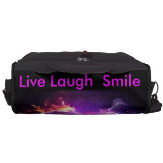 Love Laptop Carry Case Commuter Bag