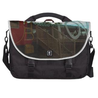 Love Laptop Messenger Bag