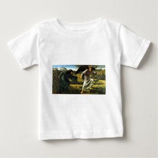 Love Leading The Pilgrim by Edward Burne-Jones Baby T-Shirt