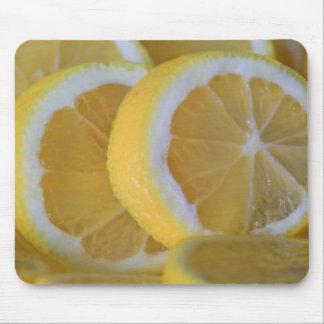 Love Lemons Mouse Pad