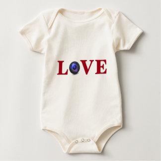 Love Lense Bodysuit