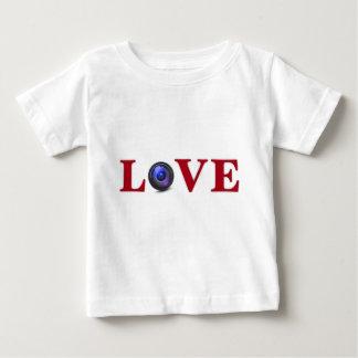 Love Lense T-shirt