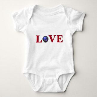 Love Lense Tee Shirt