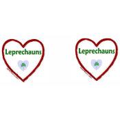 Love Leprechauns