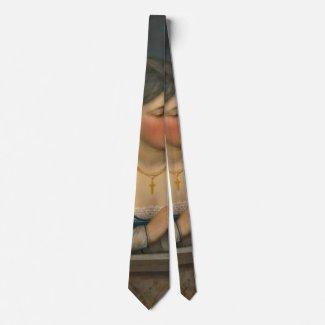 Love Letter 1884 Neck Tie
