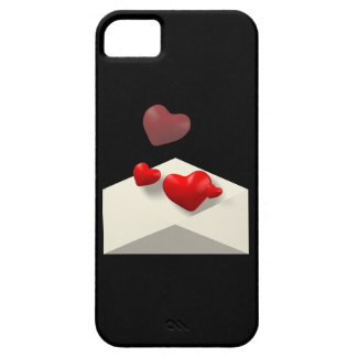 Love Letter iPhone 5 Case