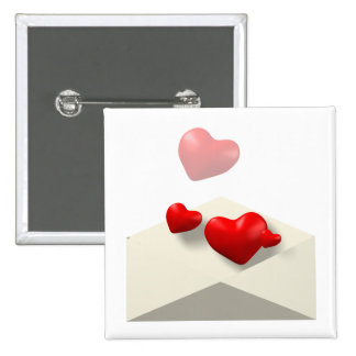 Love Letter Pins