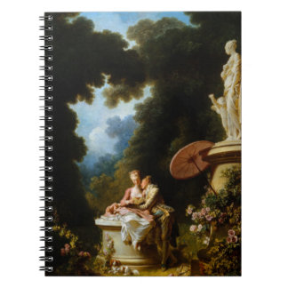 Love Letters by Jean Honore Fragonard Journals