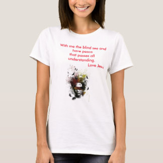 Love letters from Jesus Christ T-Shirt