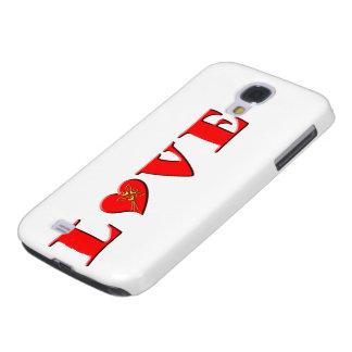 LOVE Letters L♥VE HTC Vivid Covers