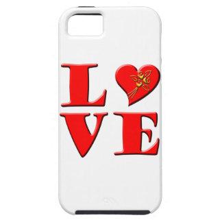 LOVE Letters L♥VE iPhone 5 Case