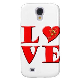 LOVE Letters L♥VE HTC Vivid Cases