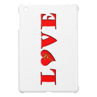 LOVE Letters L♥VE iPad Mini Covers