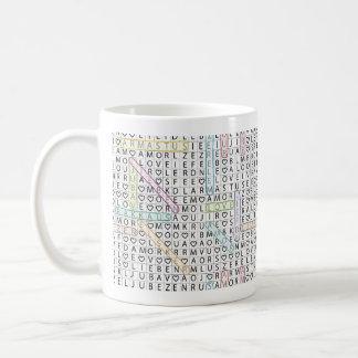 Love&Letters Mug