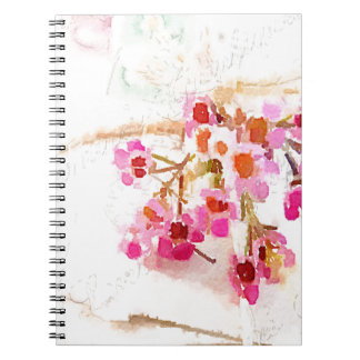 Love Letters Note Book