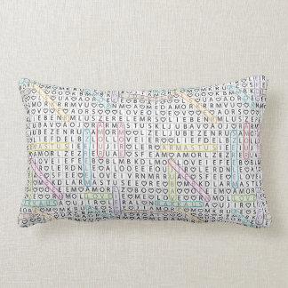 Letter Writing Pillows - Decorative & Throw Pillows Zazzle