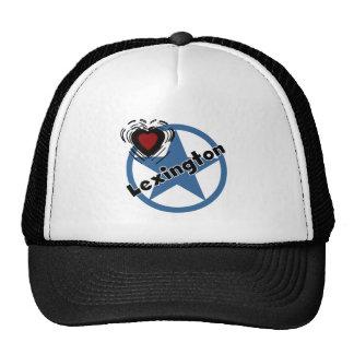 Love Lexington Mesh Hat