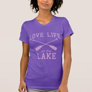 Love Life at the Lake T-Shirt