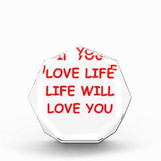 love life awards