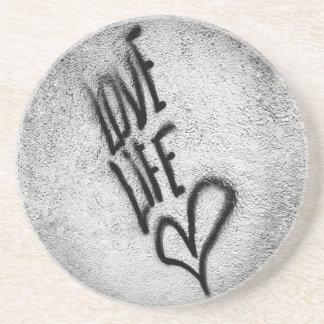 Love Life Coaster