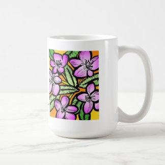 Love, Life, Happiness Coffee Mug