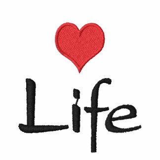 Love Life Hoody