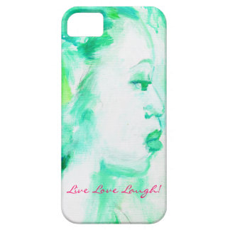 Love Life iPhone SE/5/5s Case