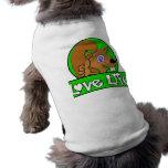 Love Life Pet T-shirt