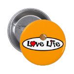 Love Life Pins