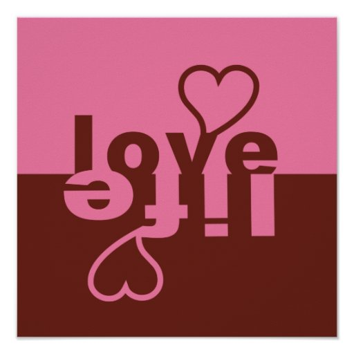 Love Life poster