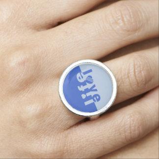 Love / Life ring