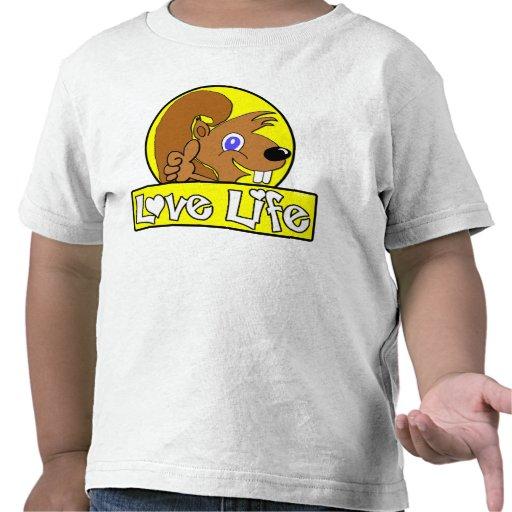 Love Life Shirt