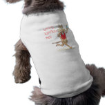 Love Lifted Me Dog Clothing