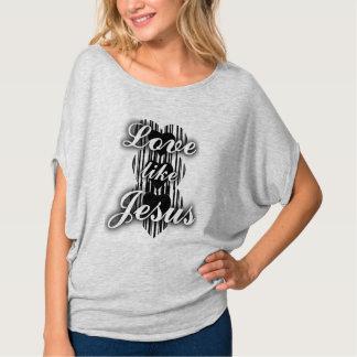 Love like Jesus T-Shirt
