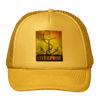 Love Liverpool hat