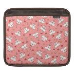 Love Llamas iPad Sleeve