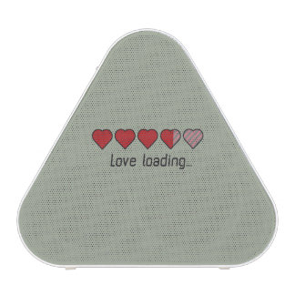 Love loading hearts Zzl2s Speaker