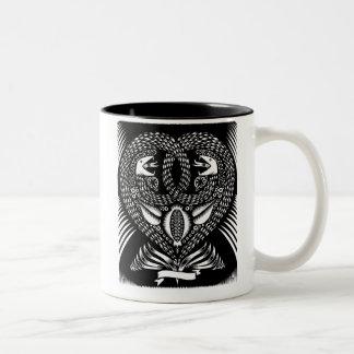 Love Lock Mug