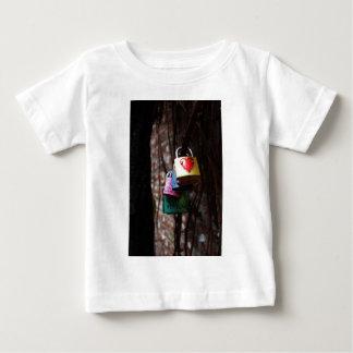 Love Locked Baby T-Shirt