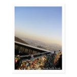 Love Locks/Namsan Park, Seoul, South Korea Postcard