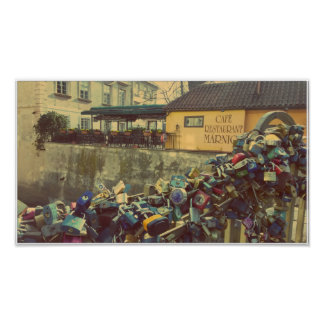 love locks poster