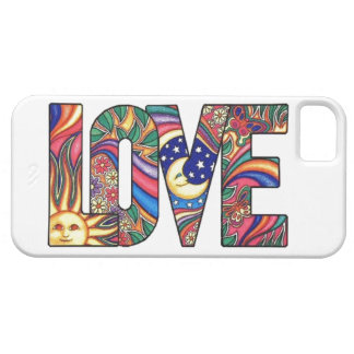 LOVE logographic entering ★iphone case